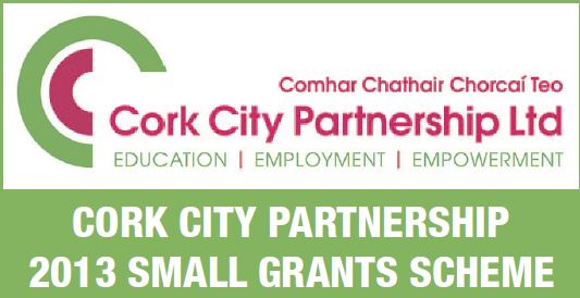 small grants schemes