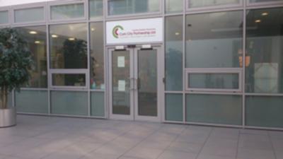 CCP Heron House Interior