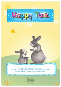 Happy Talk Manual
