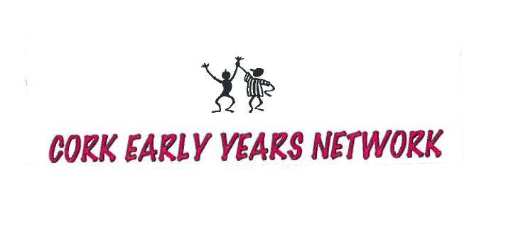cork early years network logo
